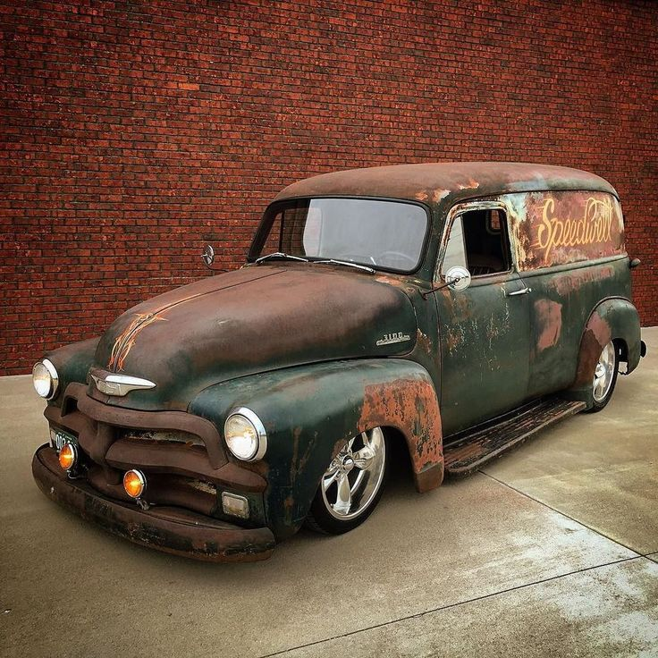 how to build a cheap rat rod