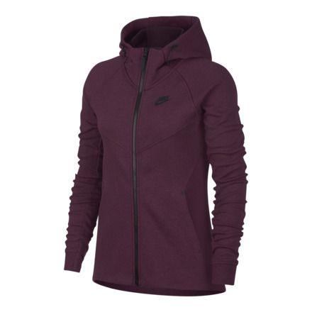 Sudadera de mujer Sportswear Tech Fleece Nike