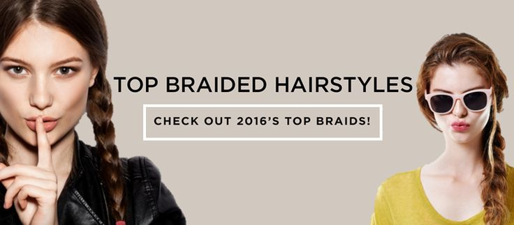 The Evolution of Braids & This Year's Hottest Styles