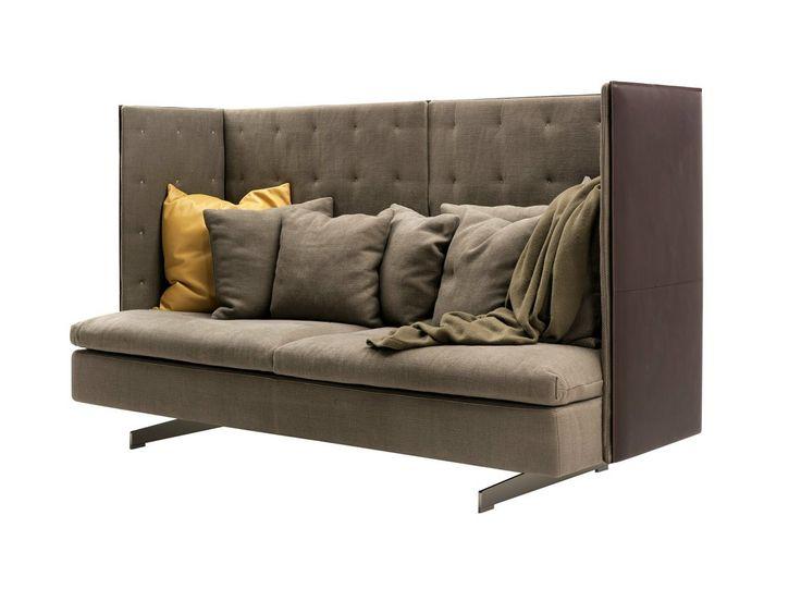 Best High Back Office Sofas Images On Pinterest Office Sofa - High sofa