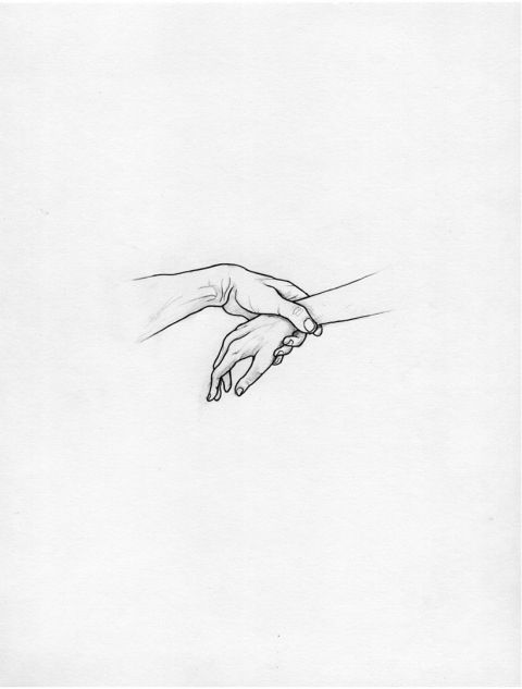 Best 25 holding hands drawing ideas on pinterest for Minimal art family