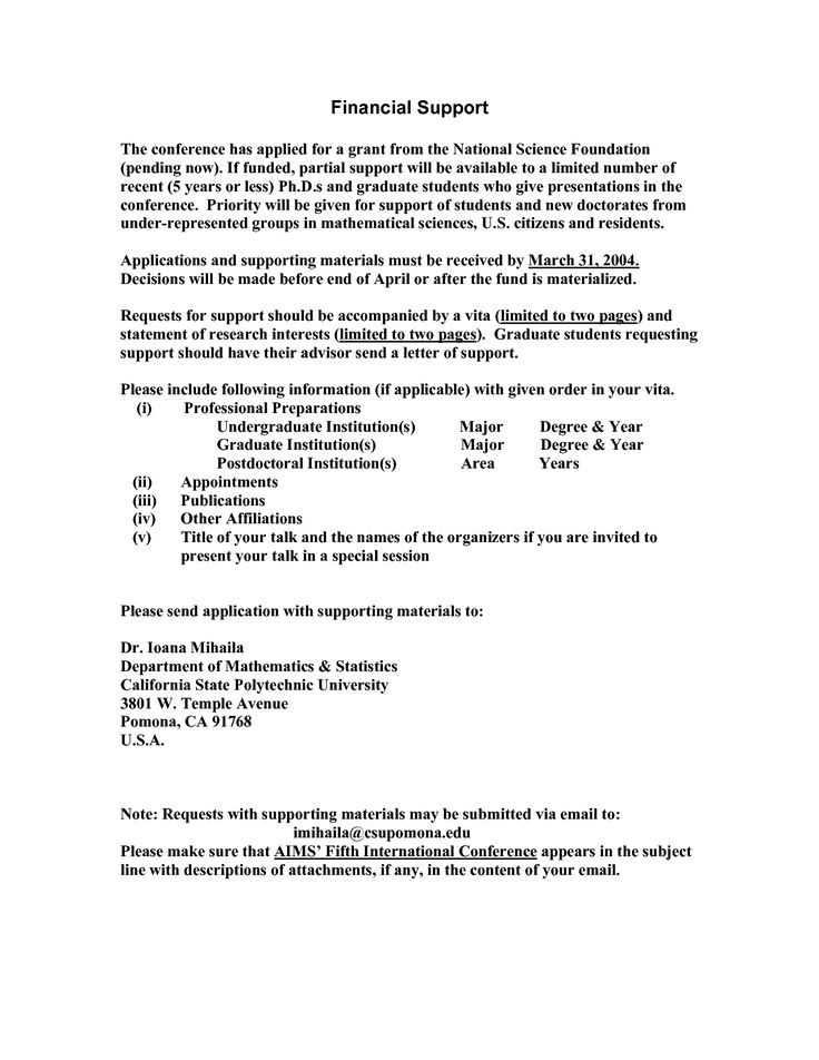 nsf grant proposal sample nsf grant application other - Grant Proposal Cover Letter