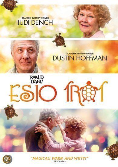 Roald Dahl's Esio Trot. heerlijke feel good Movie. vertederend, lachwekkend en aandoendelijk