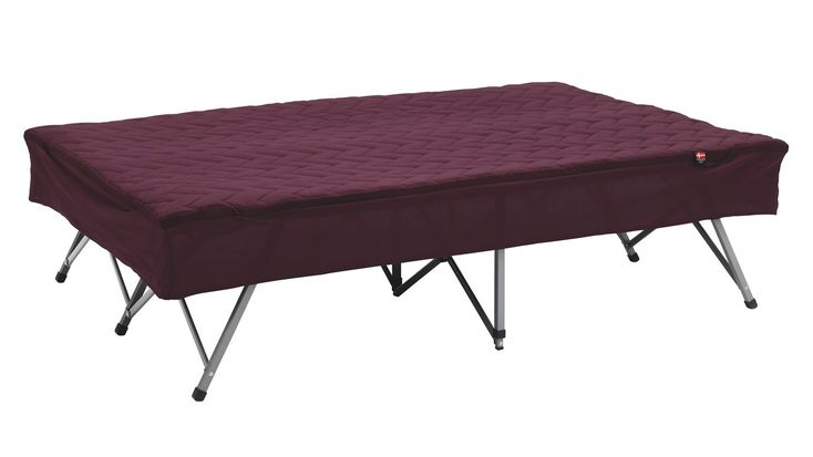 Outwell Centuple Double Camp Bed