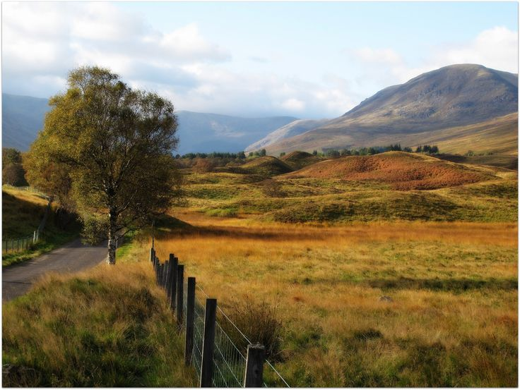 Glen Clova by eric niven on 500px