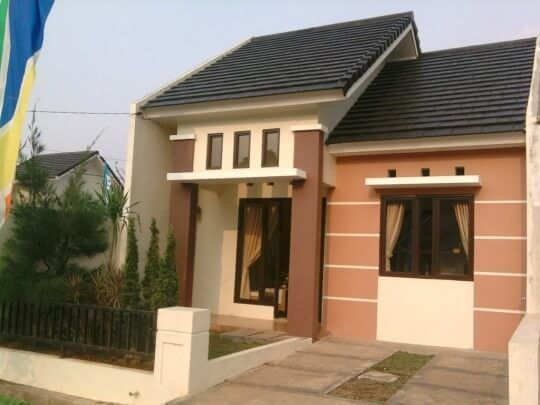 Desain Rumah Minimalis Type 36 72 - Rumah Minimalis Bagus