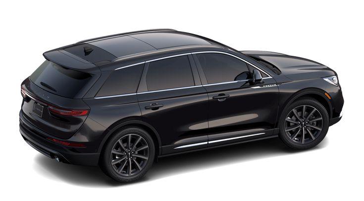 2020 Lincoln Corsair Build Price Lincoln Cars New Lincoln Cars Jeep Accessories
