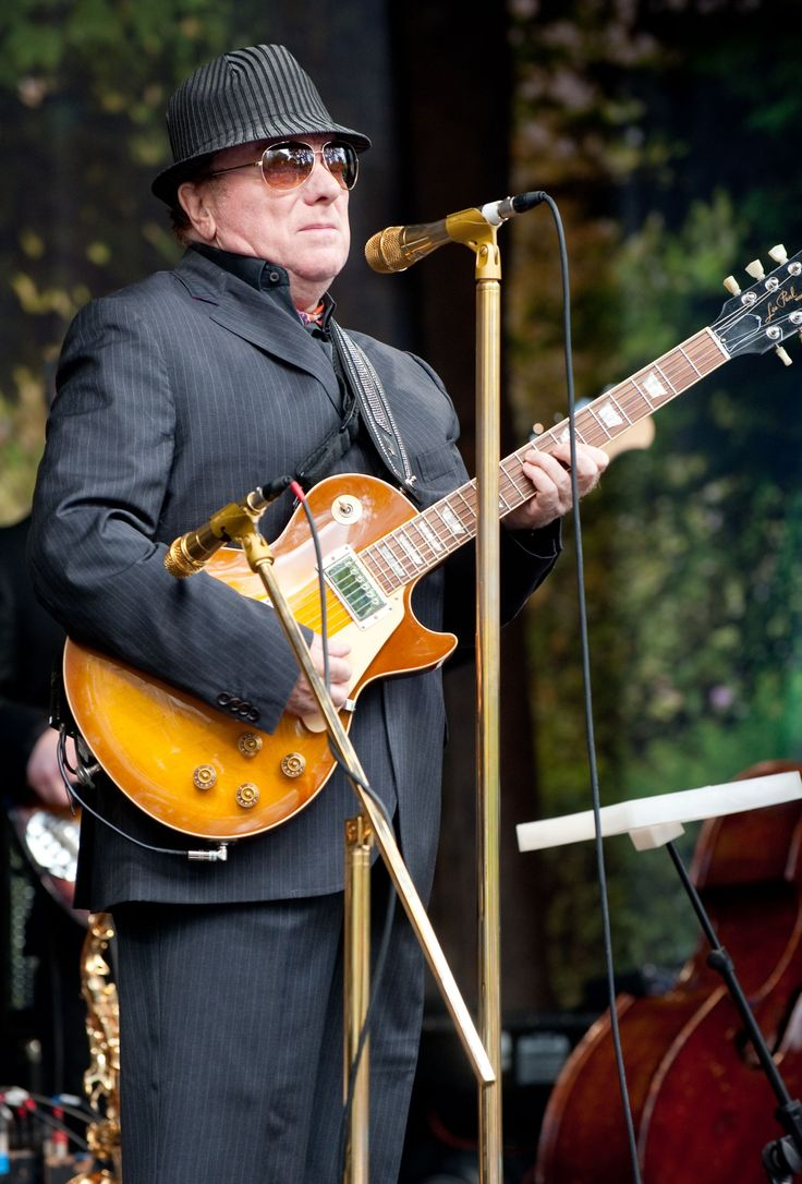 Van Morrison's Cyprus Avenue 70th birthday gigs entertain thousands in Belfast (From Herald Scotland)