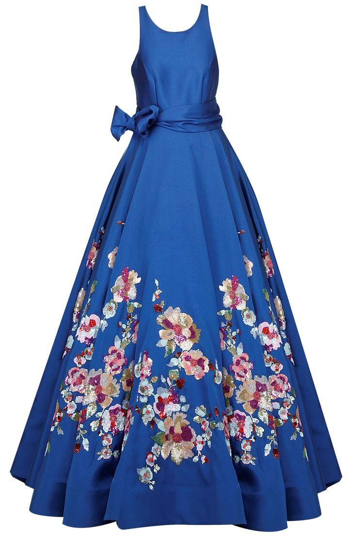 Suneet Varma indian designer online gowns