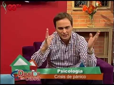 Crisis de Pánico | Doctor en Casa