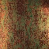 Spoiled Copper Metallic Wallpaper by Piet Hein Eek - Do Shop