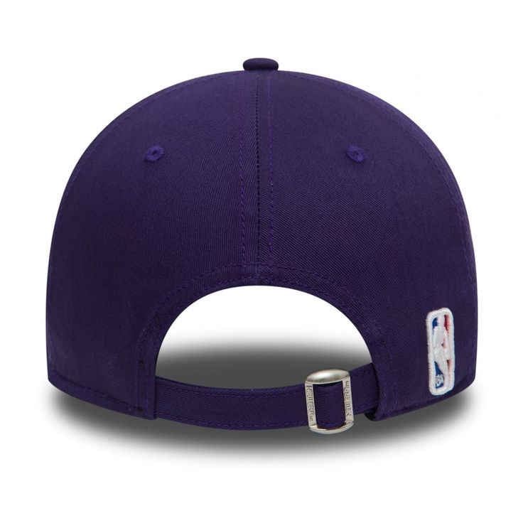 Gorra New Era Los Angeles Lakers 9Forty
