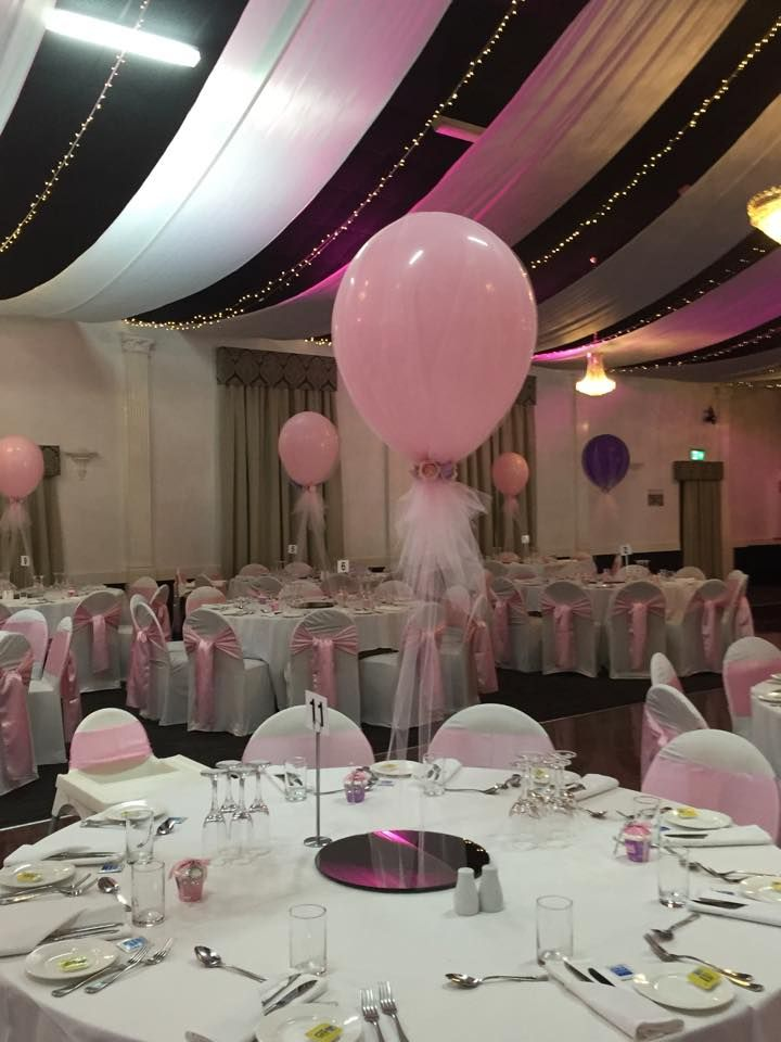 22 best adelaide event decoration images on pinterest au decor balloon centrepiece houseofthebride junglespirit Choice Image