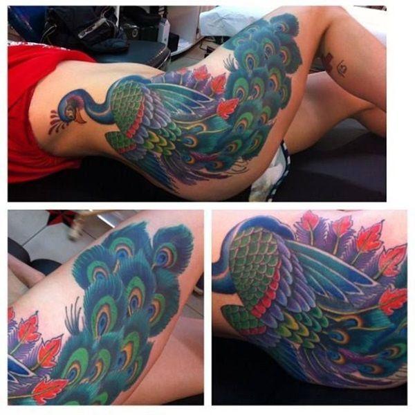 Hip tattoo designs (32)