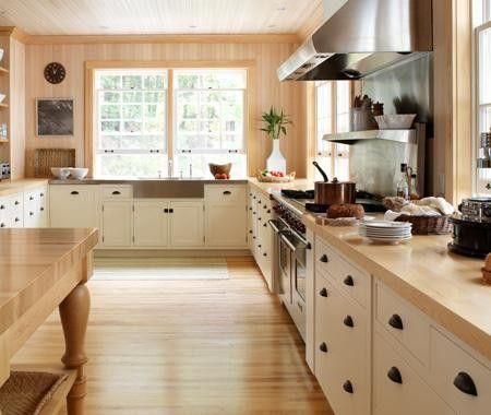 les 25 meilleures id es de la cat gorie cuisine campagnarde sur pinterest cuisine campagne. Black Bedroom Furniture Sets. Home Design Ideas