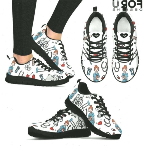 FORUDESIGNS Cartoon Sketch Physio Print Flats Shoes Air Mesh Women Casual Laceup Summer Soft Nurse Sneaker Shoes Teen Shoe Size 35 Color custom AQ #shoesflats #shoes #shoesflatssketch #shoesideas    Source by abdielethen664 #air #Cartoon #Casual #Flats #FORUDESIGNS #LaceUp #Mesh #Physio #Print #shoes #shoes ideas sketch #sketch #women