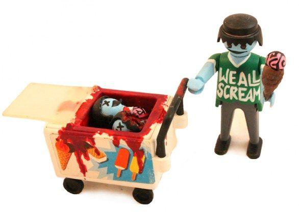 17 mejores im genes sobre playmobil en pinterest mulan for Casa del arbol playmobil carrefour
