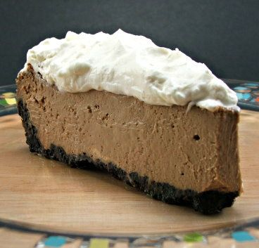 Mocha Cheesecake | Baking and Cooking Blog - Evil Shenanigans