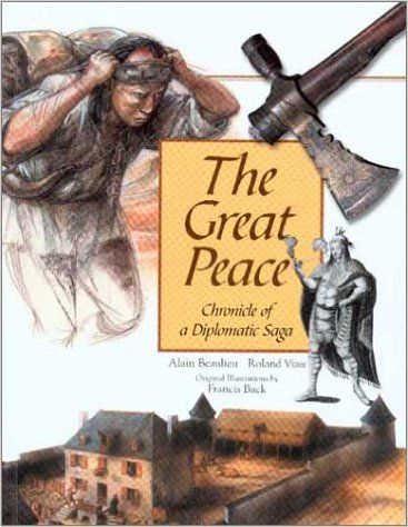 In the summer of 1701, negotiations were held between the French, their Native allies, and the Iroquois, in the town of Montreal, the heart of New France, to sign the Great Peace treaty. This book recounts the story of this exceptional event in words and images, painting a picture of a legendary time in North America, when the most disparate cultures had to find a way to co-exist.
