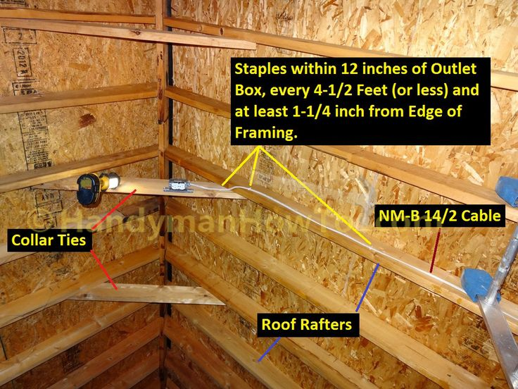 attic wiring diagrams attic wiring code best 10+ outlet wiring ideas on pinterest | electrical ...