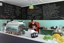 Next Door Cafe Mt Eden
