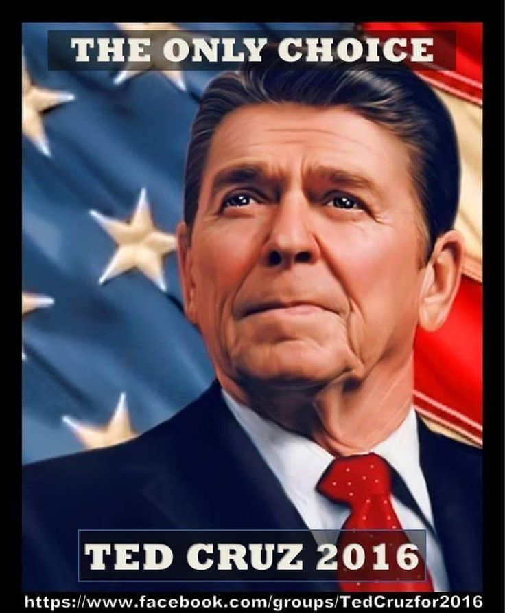 Is Ted Cruz the new Ronald Reagan? CPAC2015 #TedCruz2016 #TeaParty @CruzRevolution