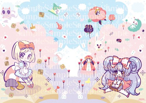 moccoYY & MitsukaChiru