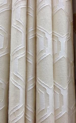 White Curtains, Curtain Panels, Modern Curtains, Decorating with Curtains,  Extra Long, Extra Long Curtains, Curtain Shop
