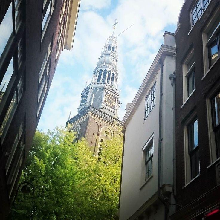 #Oudekerk #Amsterdam