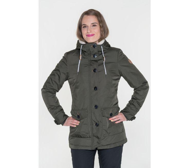 Dámsky jesenný kabát Sam 73 | modino.sk #modino_sk #modino_style #style #fashion #sam73