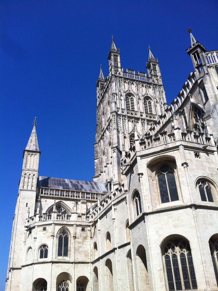 Cathedral of Gloucester