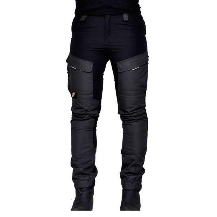 GPx pants (Women's/Jetblack)