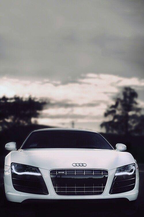 Stunning Audi r8 vrooooom!!