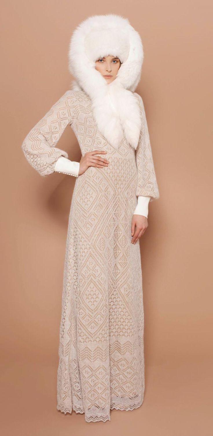 Анастасия Романцова и ее бренд «A La Russe»: стиль — это следование классическим канонам мировой моды, а не сиюминутным трендам - Ярмарка Мастеров - ручная работа, handmade