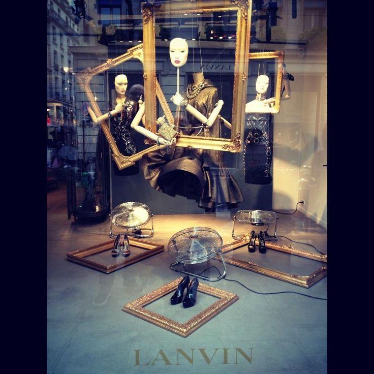 Lanvin november 2012                                                                                                                                                                                 Más