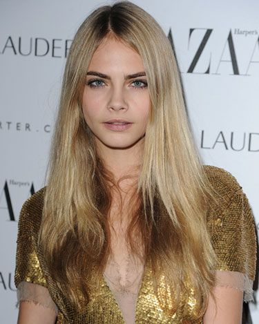 The Hottest Long Hairstyles to Try Now