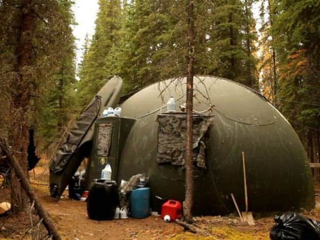 Prepare A Bug Out Location | 7 Military Disaster Survival Tips | Survival Life