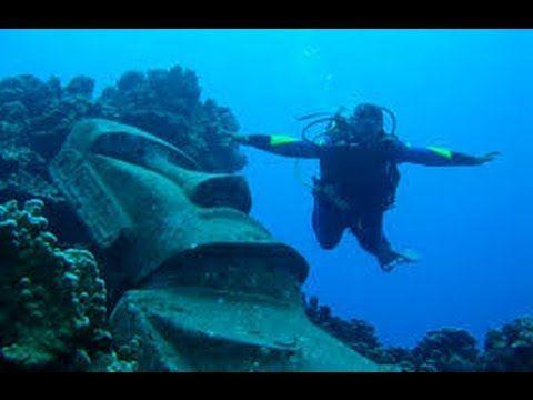 Documental: Océano de la isla de Pascua