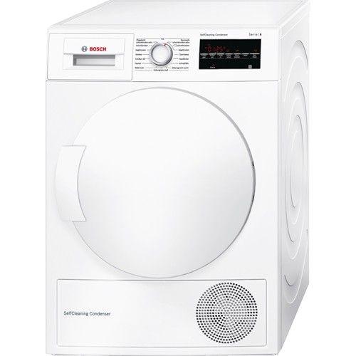 Produkte - Waschen & Trocknen - Trockner - Wärmepumpen-Trockner - WTW83460 - Robert Bosch Hausgeräte GmbH