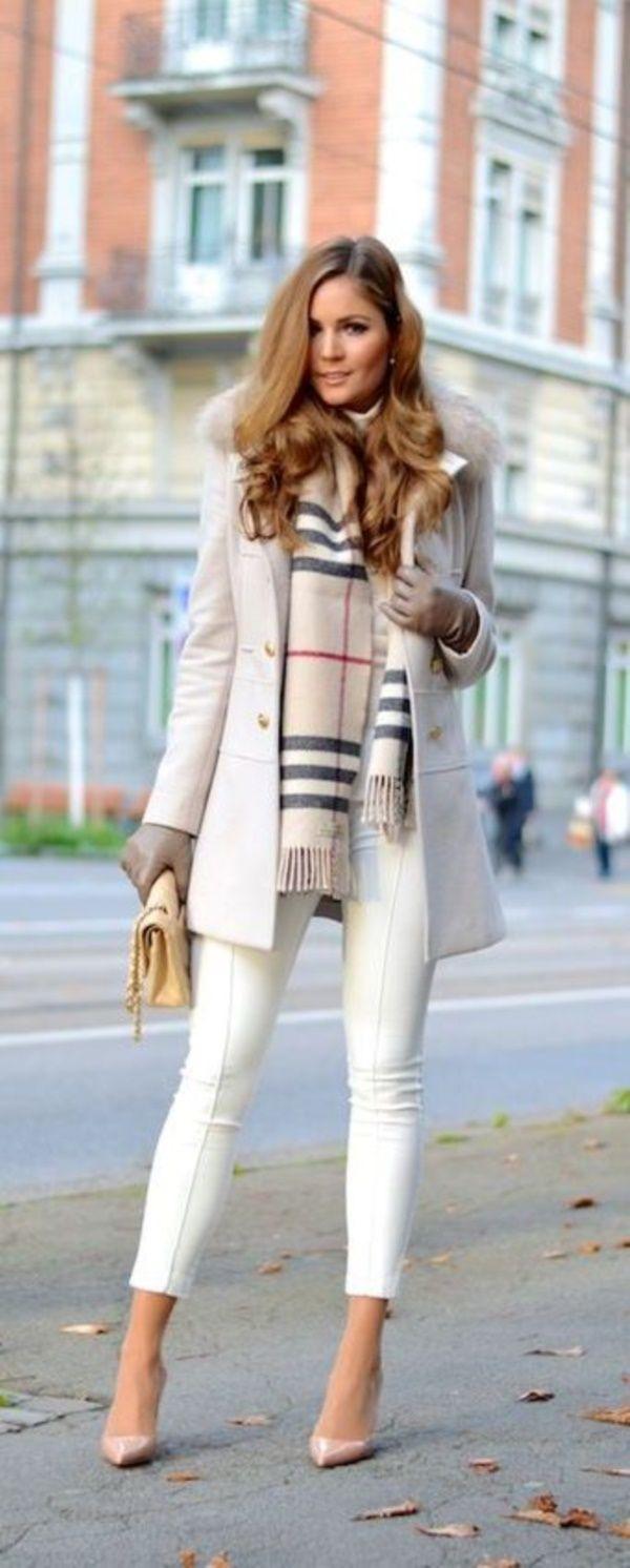Stylish winter outfits, Fall fashion