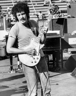 Mike Bloomfield: Rock's Forgotten Guitar Prodigy Clapton and Dylan revered him, but drugs took him too soon. New box set honors a crucial l...