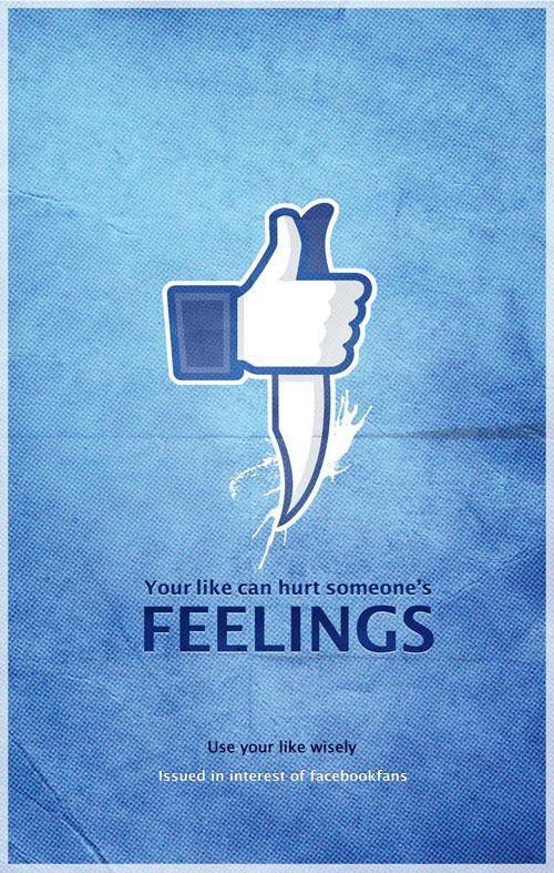 Cyber bullying ad