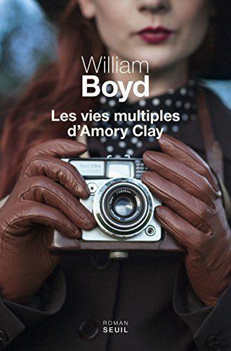 Un récit romancé de la vie d'Amory Clay, l'une des premières femmes photoreporters de guerre.