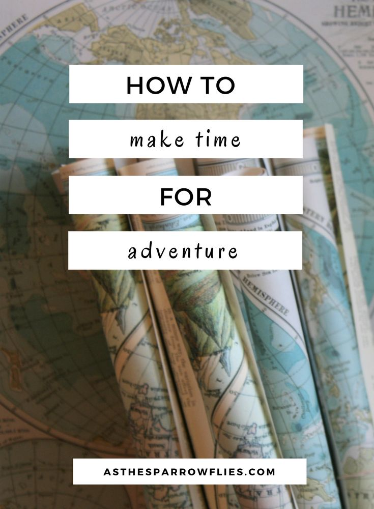 Adventure | Travel Tips | Wanderlust | Travel Inspiration
