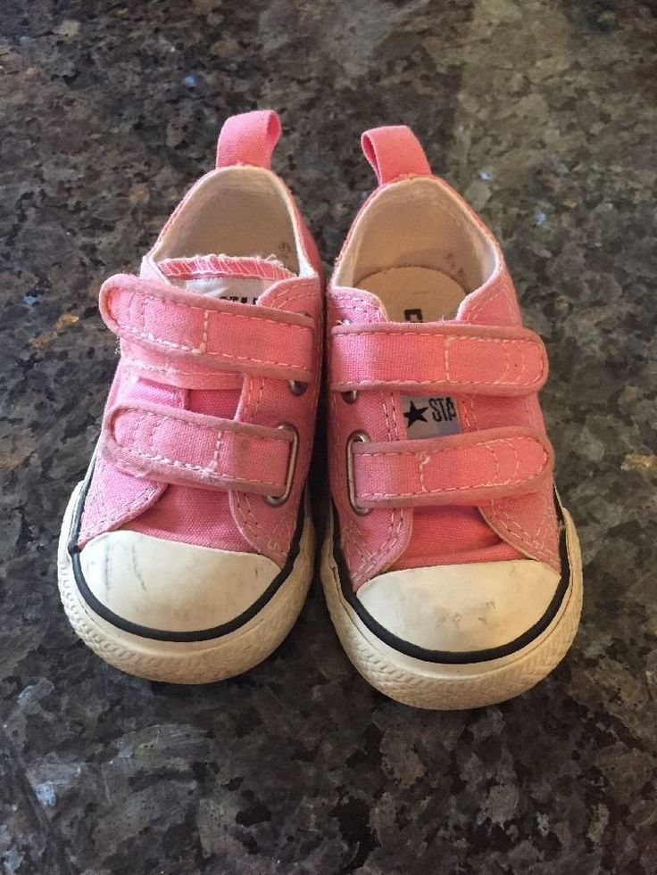 1000+ ideas about Baby Girl Converse on Pinterest | Baby ...