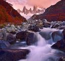 Autumn in Patagonia by Mei Xu