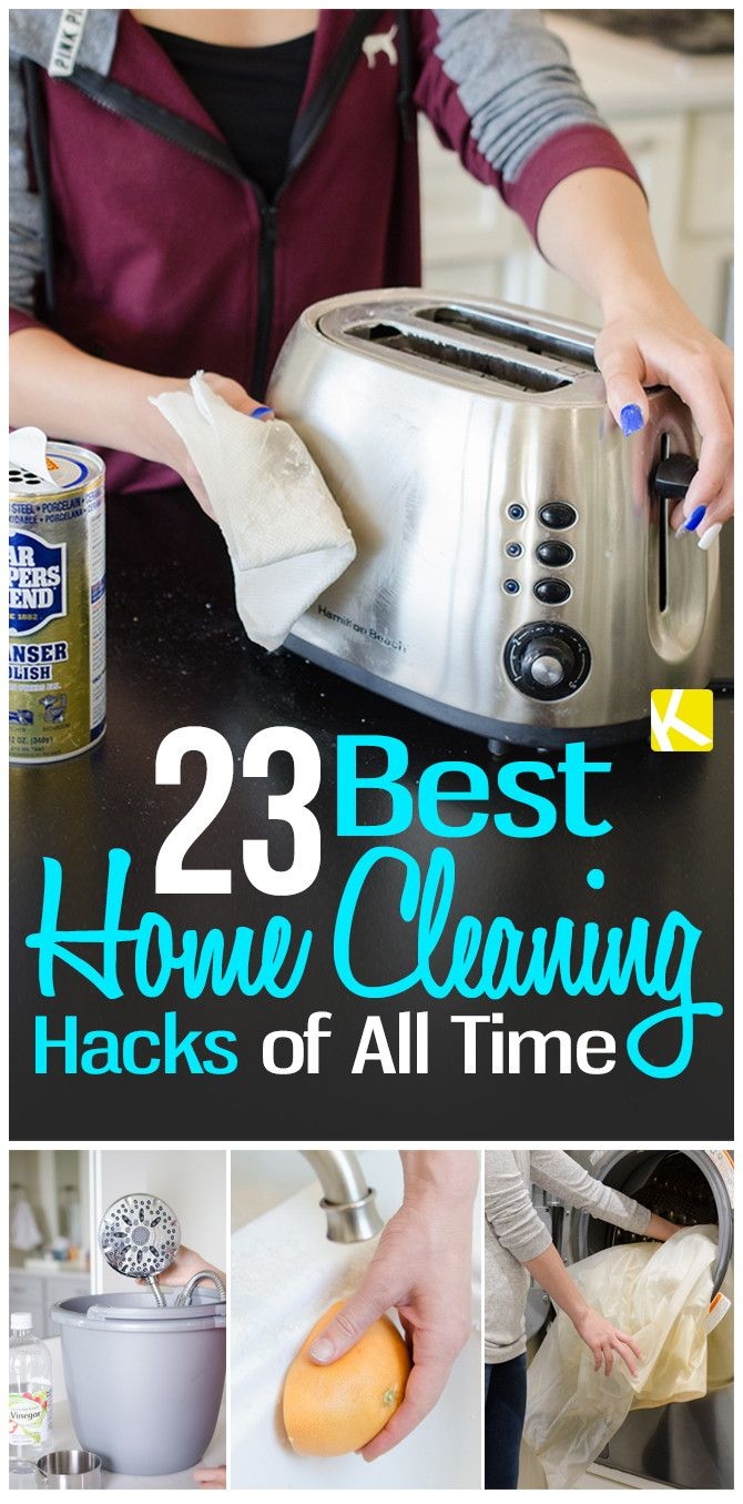 23 Best Home Cleaning Hacks of All Time: Remove dust from baseboards with an old dryer sheet.
