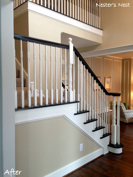 Foyer Staircase Quotes : Best staircases foyers images on pinterest home