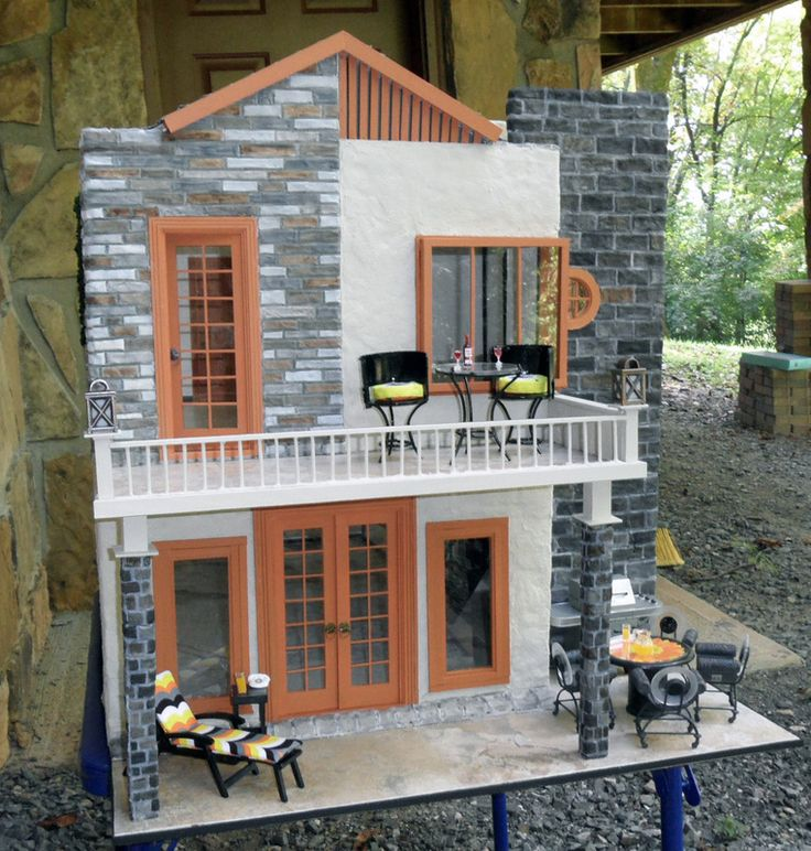 1772 Best Dollhouses And Miniature Scenes Images On