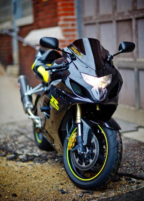 Here's a sportbike for ya.